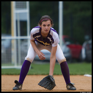 Emma-Softball