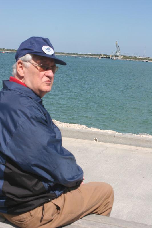 Cape Canaveral & Ron Jon