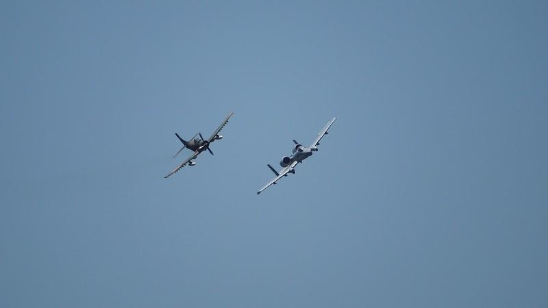Heritage Flight Crossover.MP4