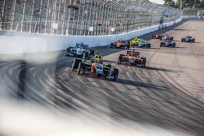 2021 Indy Lights World Wide Technology Raceway