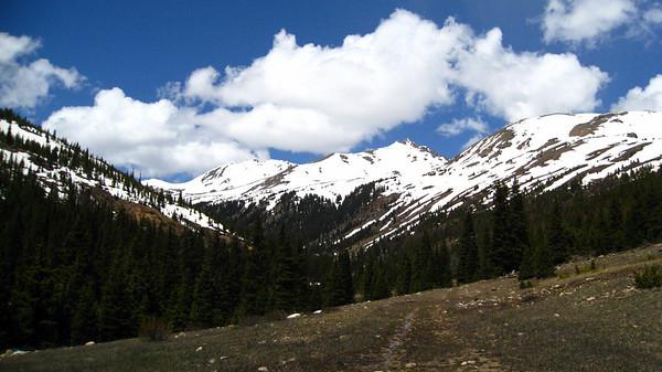 A Colorado Triathlon 5/29/2009