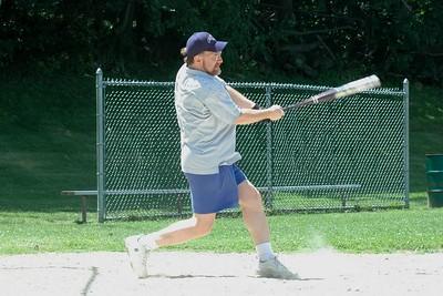 Sunday Softball in Newton, 2004-05