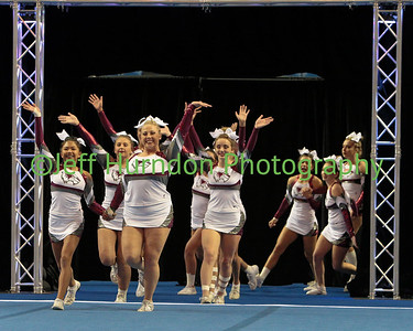 UGHS COMP CHEER State