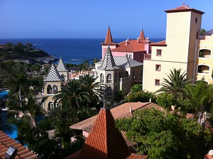 Gran Hotel Bahia del Duque, Tenerife