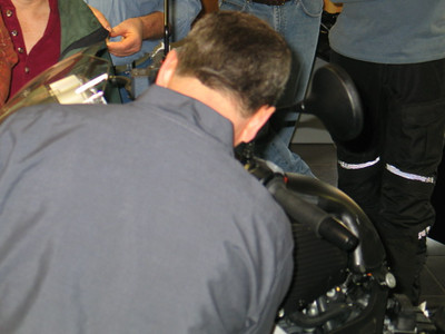 F-Bike Seminar 2-21-2006