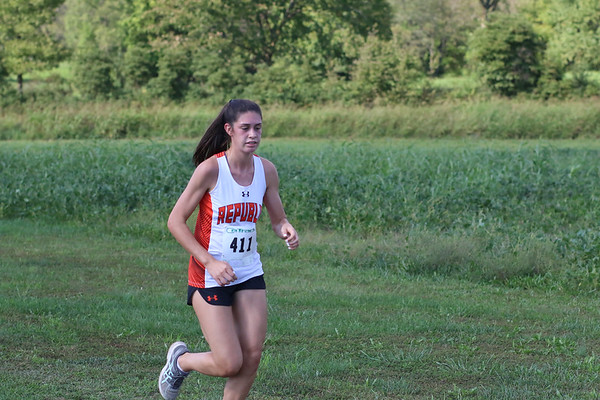 20180925 Cross Country Republic Invitational