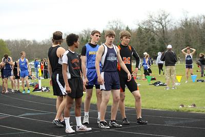 Boys 1600 Meter - Brethren Invite
