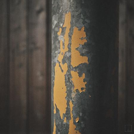 Concrete + Metal