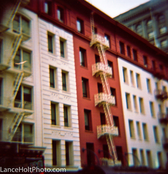 diana buildings