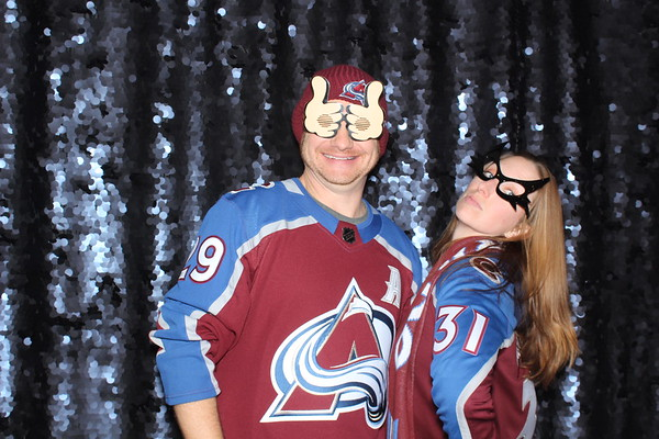 New Years Eve AVS Game 2019