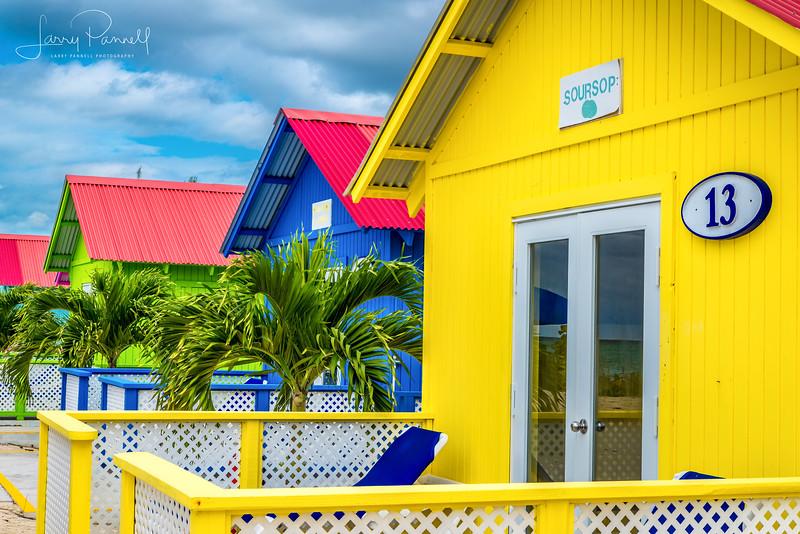Princess Cay Private Island