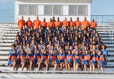 Team Photos - 2016-2017