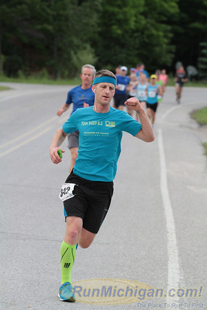 Featured - 2014 Charlevoix Marathon