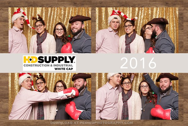 12.20.16 HD Supply Photo Booth