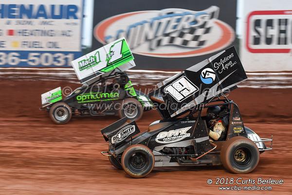 9-1-18 BAPS Motor Speedway PST