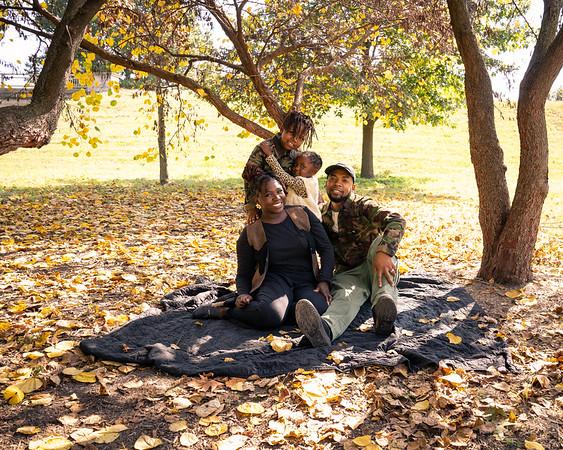 Gabi & TJ Family Photos 10.14.2020