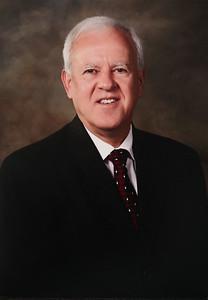 Jim Pridgen