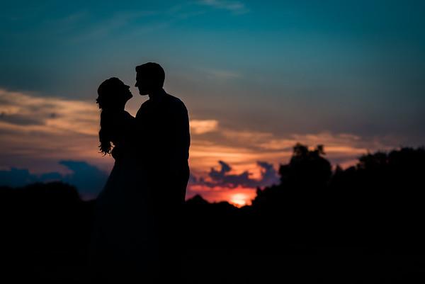 Mr. & Mrs. Doucet