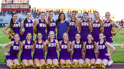 NDP Pom 2013 - Football Season