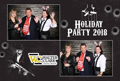 WCL Holiday Party