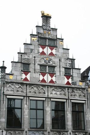 Holland - May 2012
