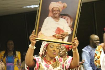 Mama Mary Oiyemhonlan