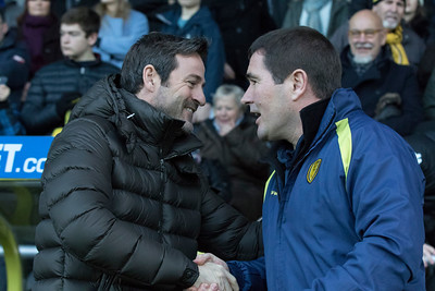 Burton v Leeds (26.12.2017)