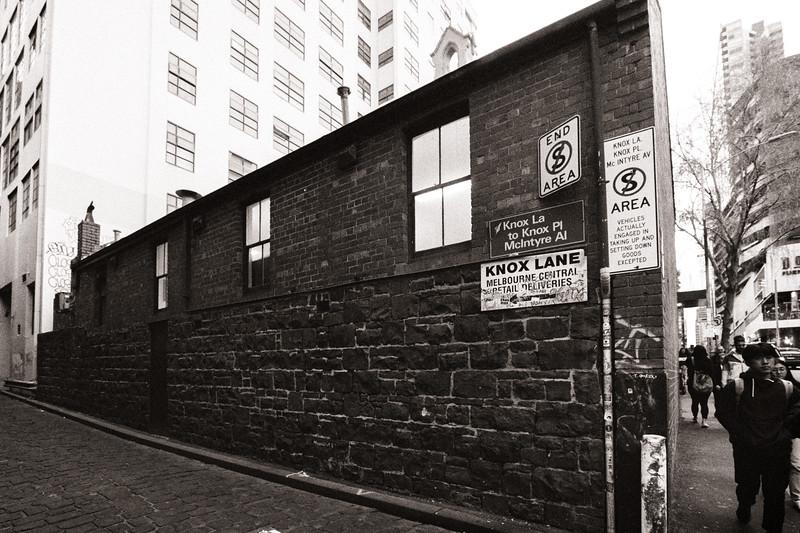 Knox Lane