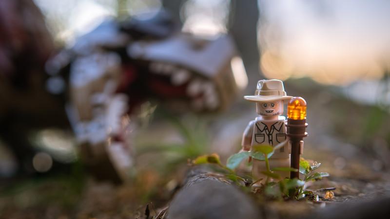 75936 - Jurassic Park