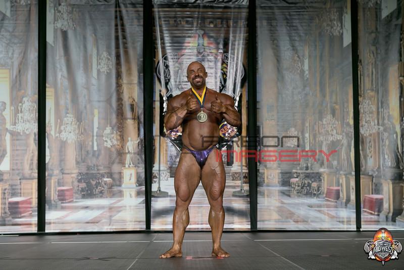 NPC Mens Bodybuilding - Finals