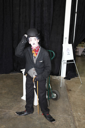 2012 Delta Fair - Misc Entertainment
