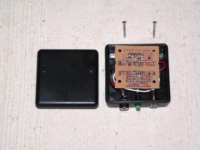 Panasonic FZ20 Wireless Remote