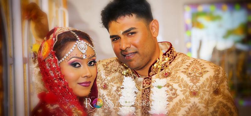 Kavita & Shivraj