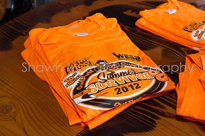 Summer Survivor 2012