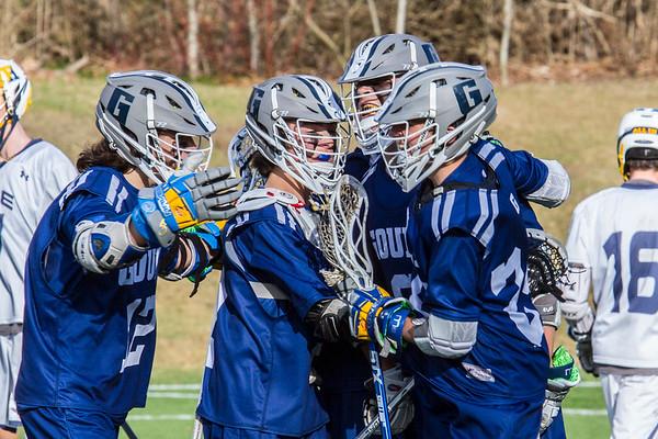 Lacrosse Varsity Boys' 2017