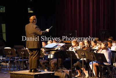 Band Concert Spring 2013