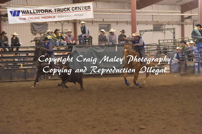 SHORT GO TEAM ROPING 10-22-2016