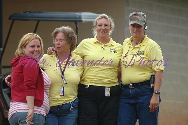 Loretta Lynn Qualifier @ Cycle Ranch Pit Pass June 24 2007