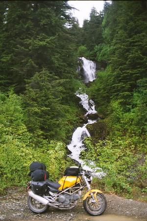 Alaska 2000