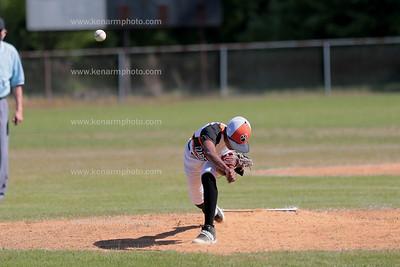 Clarkton vs Etown middle baseball 4/22/21