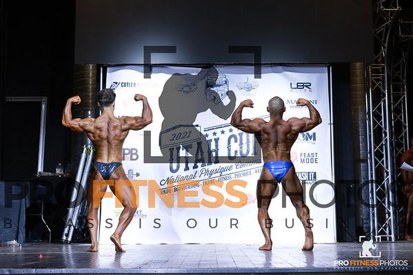 Mens Bodybuilding Prejudging