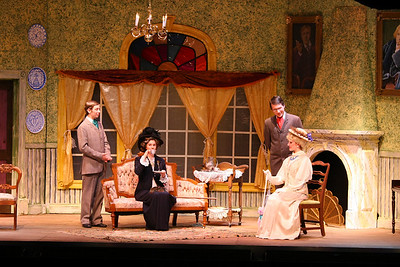 2009-02-03 The Importance of Being Earnest