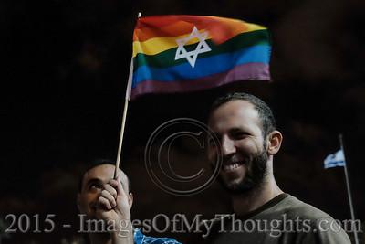 20150903 Rally for Tolerance in Jerusalem