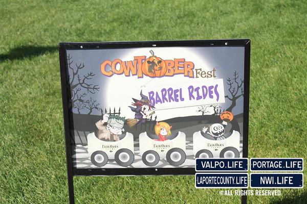 Fair Oaks Farms CowtoberFest 2013