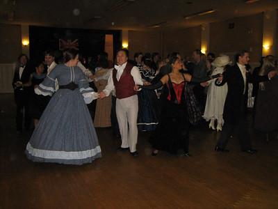 10-7-06 PEERS Dickens Ball