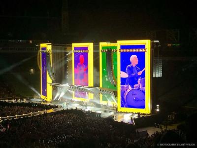 Rolling Stones July 19, 2019 Jacksonville, FL