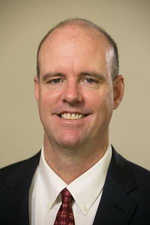 Michael MacCarthy, Assistant Professor Department of Environmental Engineering