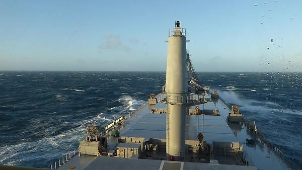 Magellan Strait & Patagonia