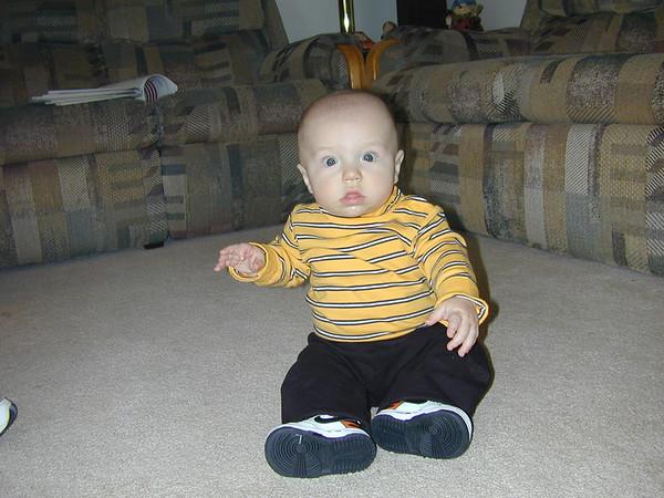 Parker December 2005