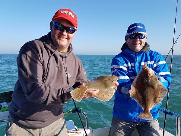 Fishing jouneys